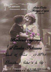 Diners spectacles à La Passoire à Grenoble contes-coquins-212x300