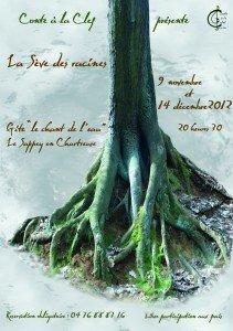 La Sève des racines